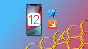 iOS 12: le cours complet